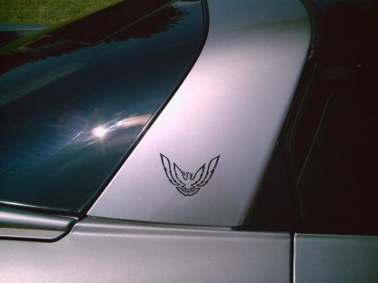 Firebird Sail Panel eagle decals